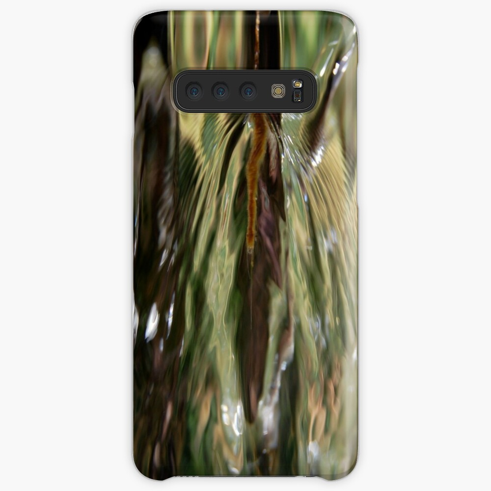Dances with Water Samsung Galaxy Snap Case