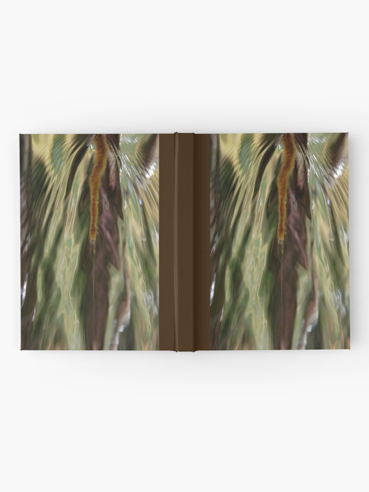 Alternate view of Dances with Water Hardcover Journal