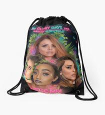 Girly neon Drawstring Bag