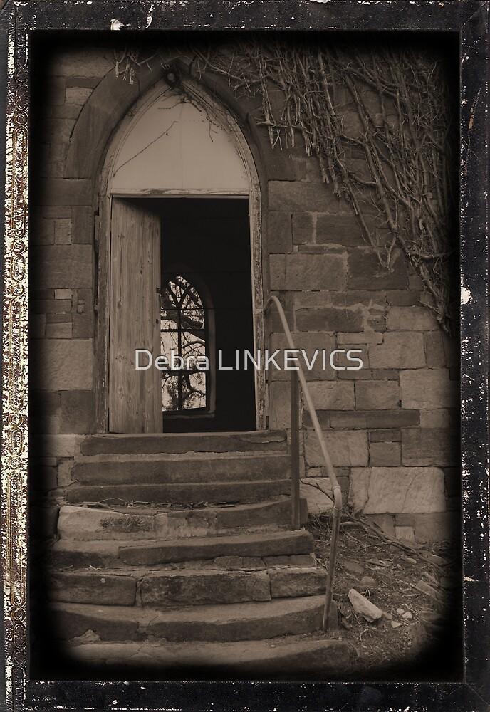 Deserted by Debra LINKEVICS