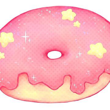Sparkly Donut de PaiTaron