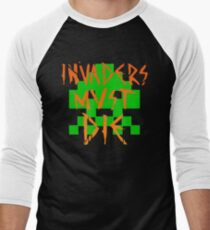 INVADERS MUST DIE I T-Shirt