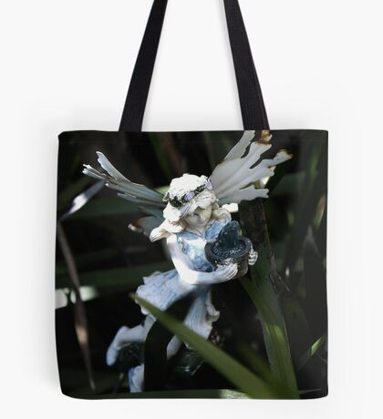 Garten Fee Tote Bag