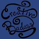Creative Badass by whimsystation