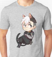 Voltron - Shiro  Unisex T-Shirt