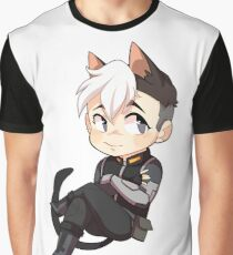 Voltron - Shiro  Graphic T-Shirt