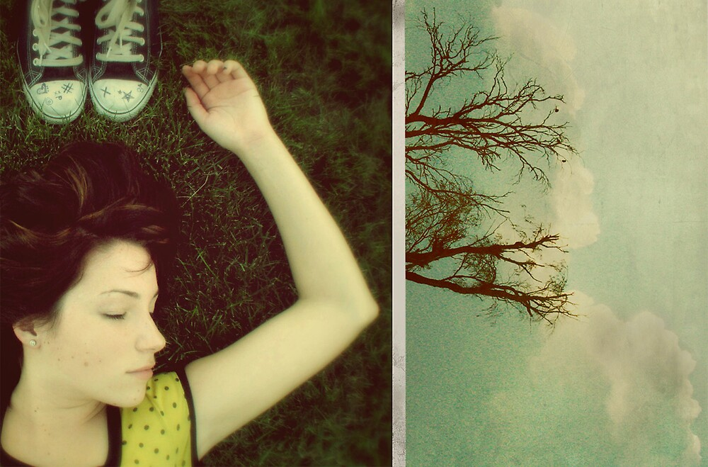 Don't dream it's over. by Ellie Niemeyer