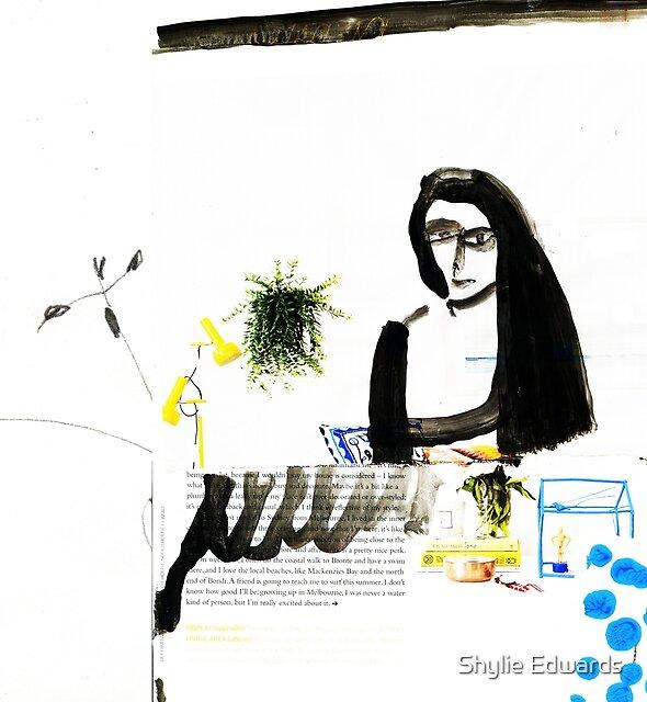 my mona by Shylie Edwards