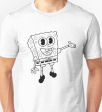 Vintage SpongeBob SquarePants 2 T-Shirt