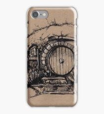 The shire iPhone Case/Skin