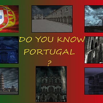 PORTUGAL by teofilo
