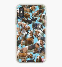 hounds GALORE iPhone Case