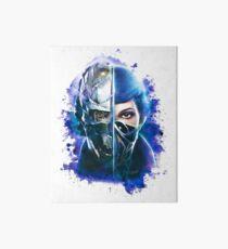 Dishonored 2 Art Board