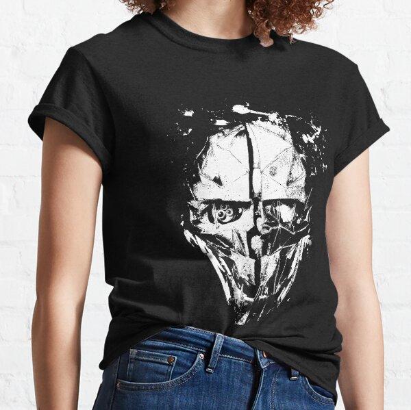 Dishonored 2 Classic T-Shirt