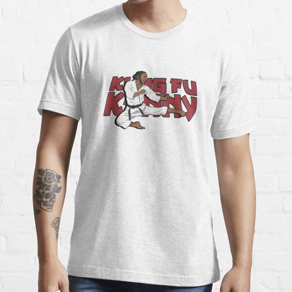 Kendrick Lamar - Kung-fu Kenny Essential T-Shirt