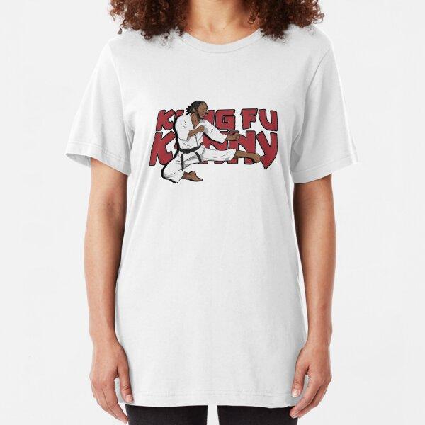 Kendrick Lamar - Kung-fu Kenny Slim Fit T-Shirt