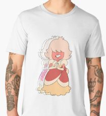 padparadscha bby Men's Premium T-Shirt