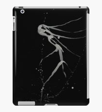 Brush and Ink - 0168 - Step Two iPad Case/Skin