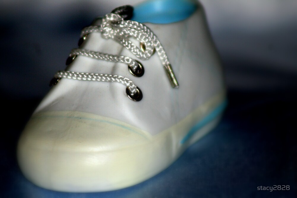 porcelain shoe by stacy2828
