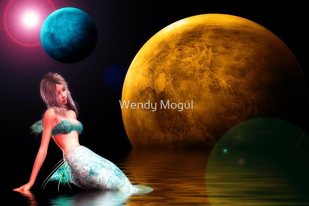 Fantasy World Series by Wendy Mogul