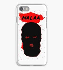 Malaa iPhone Case/Skin