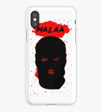 Malaa iPhone Case/Skin