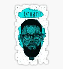 Tchami Sticker