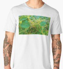 Life's Entanglement Men's Premium T-Shirt