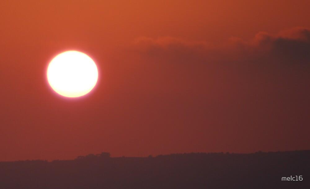 Kardemena Sunset by melc16