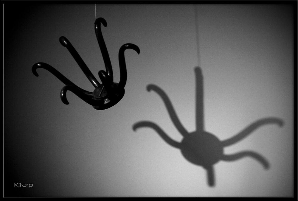 Arachnids!  by Pratik Agrawal