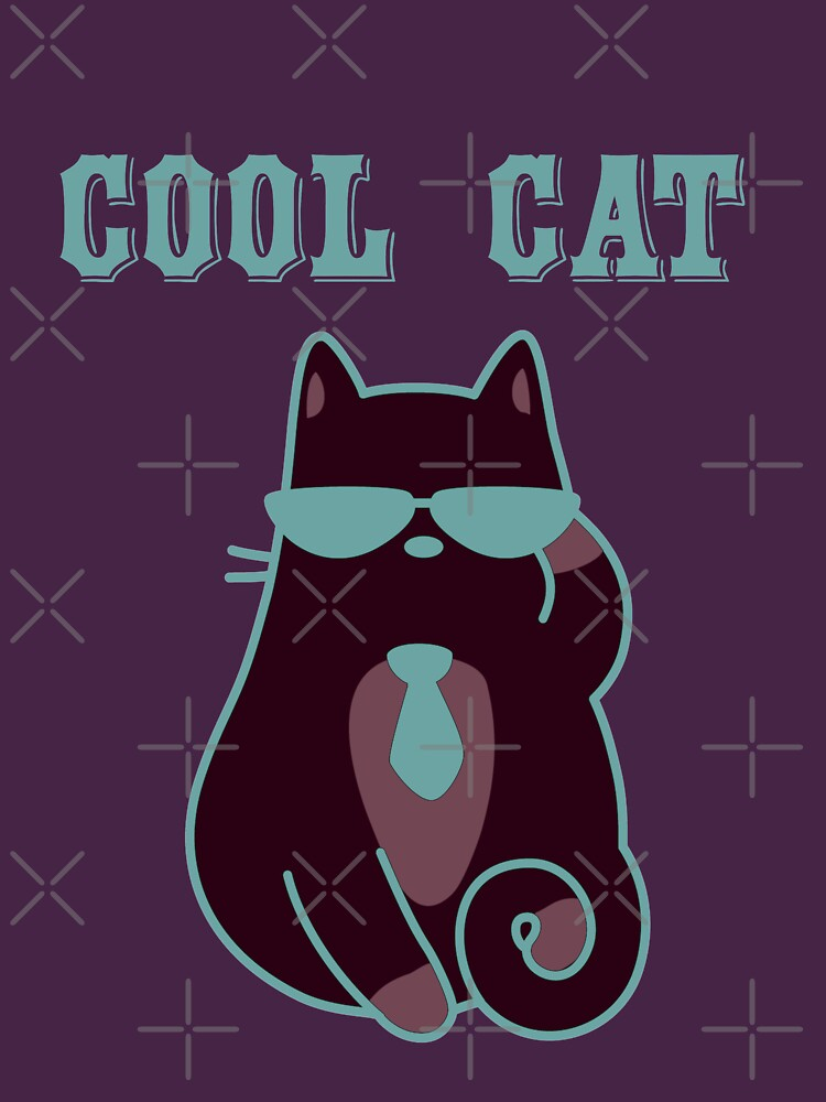 Cool Cat by Gypsykiss