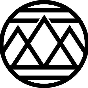 Emblema de la montaña de jmcollins497