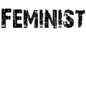 Feminist by kgraham712