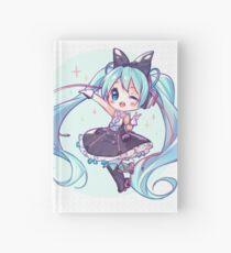 Happy Mirai Hardcover Journal