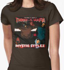 THREE 6 MAFIA - MYSTIC STYLEZ T-Shirt
