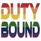 Duty Bound 2.0 by Carbon-Fibre Media