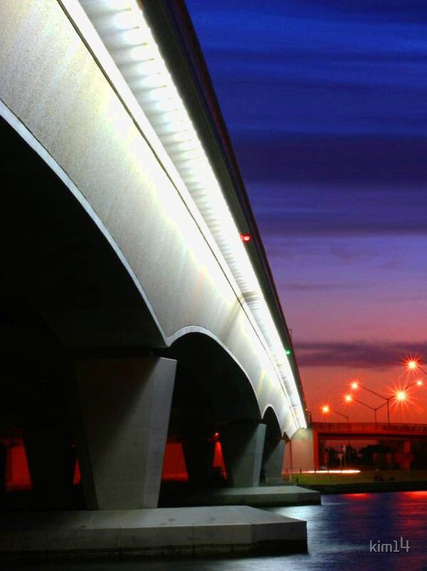 Narrows Bridge by kim14