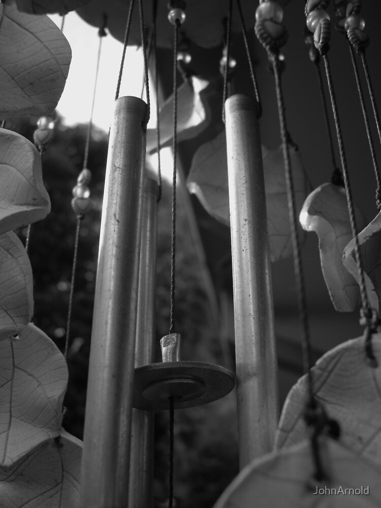 Chimes by JohnArnold