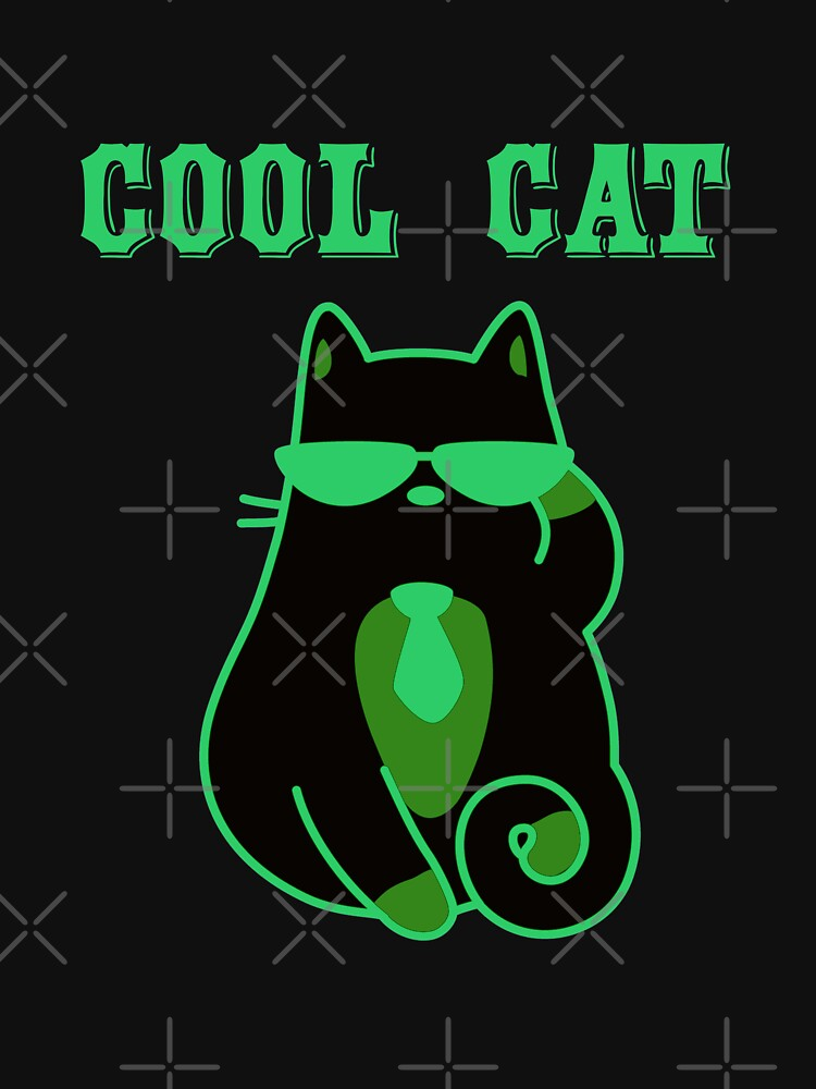 Cool Cat 2 by Gypsykiss