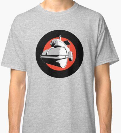 Steamroller Classic T-Shirt