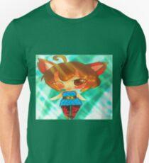 Foxy Chibi Fashionista T-Shirt