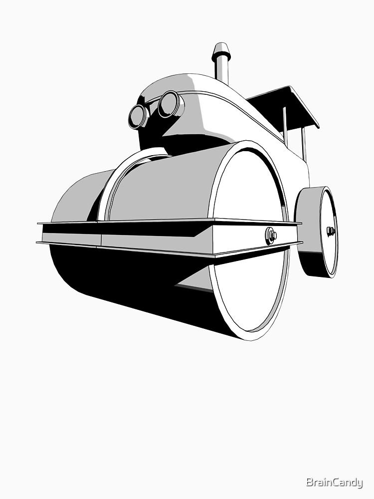 Steamroller 2 by BrainCandy