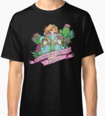 Wüstenblume Classic T-Shirt