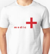 Medic Slim Fit T-Shirt