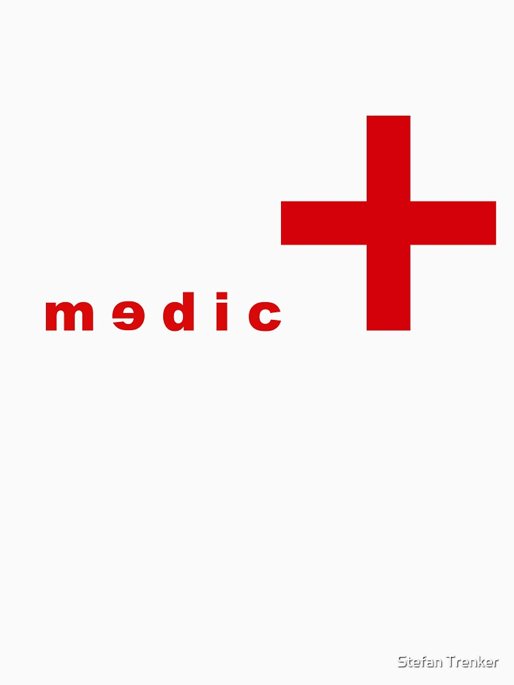 Medic by stetre76