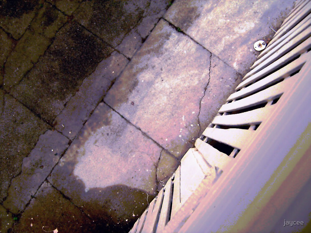 Cracks by jaycee