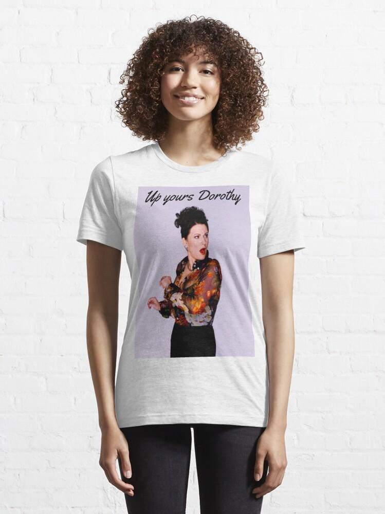 Alternate view of Karen Walker #1 Essential T-Shirt