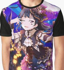 Love Live! Sunshine!! - Haunting & Enchanting Graphic T-Shirt