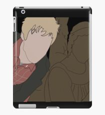 Rory Williams iPad Case/Skin