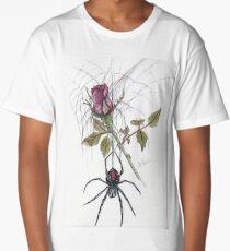 Jezebel Long T-Shirt